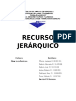 RECURSOS JERÁRQUICOS - trabajo.docx