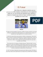 El Futsal