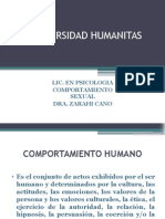 Humanitas Comp. Sexual