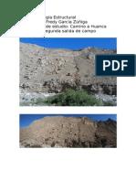 Fotos Salida Campa(Geología Estructural)