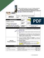 Ta-4-3501-35211 Estadística Para Negocios i
