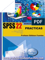 Manual de Laboratorio de Spss
