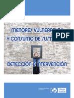 Dialnet-MenoresVulnerablesYConsumoDeSustancias-560554