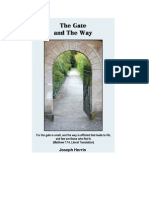 The Gate And The Way