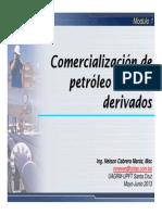 2013_Mod1_04F_Comercializacion de Petroleo Crudo y Derivados