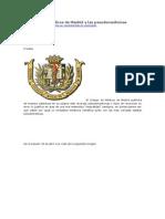 El Colegio de Médicos de Madrid y Las