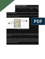 Como Simular Arduino en Proteus
