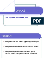 Trauma Thoraks-dr.Dini, Sp.B