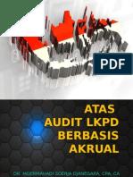 Persiapan Bpk Atas Audit-bpk