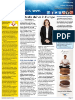 Business Events News for Fri 15 May 2015 - BESydney in Europe, Pullman promo, Perth budget cut, GCCEC, IHG and much more