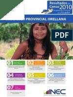 INEC Orellana