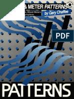 Patterns - Rhythm & Meter (Gary Chaffee)