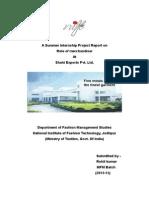 Final Shahi Report.rohit