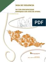 Tipologia de Violencia PCD