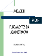 Unidade III - Fund.adm.Puc Virtual