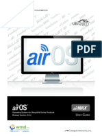 AirOS v5 5 4