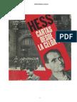 Rudolf Hess - Cartas Desde La Celda 7
