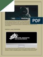 Individuelle Homepage