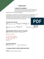 Formulario Para Informe Final Nutrición I_QA2012