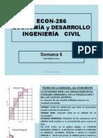 Semana 6 Economia y Desarrollo