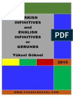 Turkish Infinitives and English Gerunds or Infinitives-signed