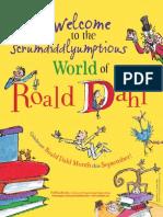 Roald Dahl Guide