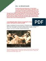 Netaji Death Mystery-An Attempt Towards