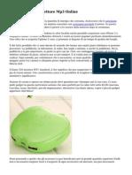 L'Acquisto Di Un Lettore Mp3 Online