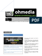 Oh! Media Network - Company Profile