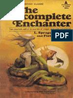 The Incomplete Enchanter - L. Sprague de Camp
