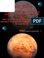Planeta Marte La 27 August 2011(MTam)