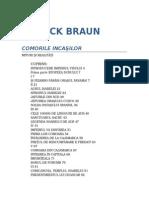 Patrick Braun-Comorile Incasilor 1.0 10