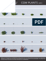 Cgw Plants Catalog