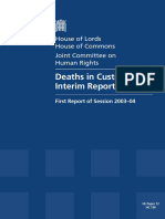 death in custody interim report.pdf