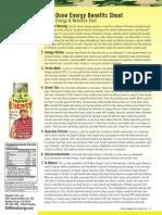 Git-R-Done ingredients