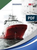 AMA Company Profile 2014