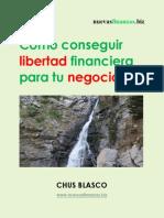Como Conseguir Libertad Financiera