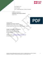 Draft Valuation Report - Indiabulls - Vizag_Aug 2014