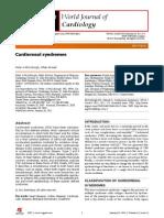 Kardiorenal Syndrome