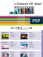 Jazz Club - The Colours of Jazz - Katalog 2012 - CMS Source