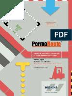PermaRoute Digital Brochure