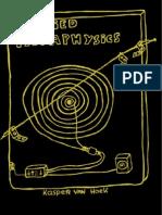 Kasper Van Hoek - Applied Pataphysics (Thesis)