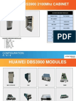 HUAWEI-DBS3900-2100Mhz