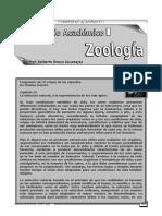 - Zoologia