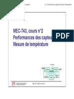 02_Capteurs - principes et performances & mesure de temperature.pdf