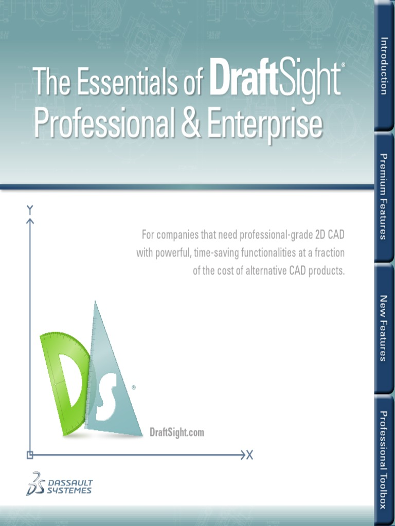 Draft Sight | Formato de Documento Portable (PDF) | Archivo