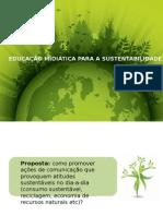 Projeto de Competência Informacional e Midiática
