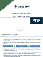 Presentación Acuerdo de Asociación May2015