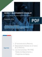 Presentación PME