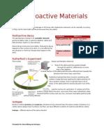 P6 Radioactive Materials.docx